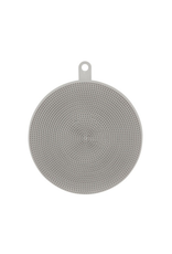DCA - Silicone Scrub or Soap Rest/Grey