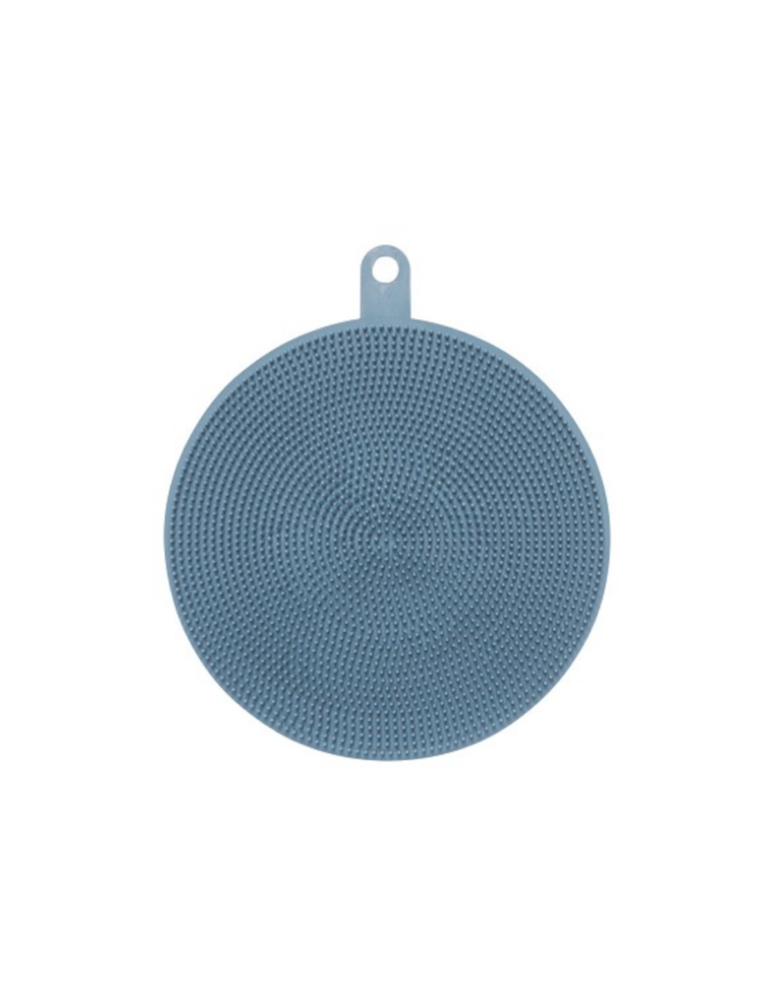 DCA - Scrub or Soap Rest / Silicone, Blue
