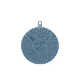 DCA - Silicone Scrub or Soap Rest/Blue