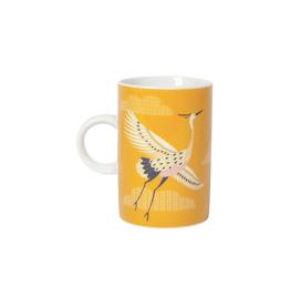 DCA - Mug/Crane