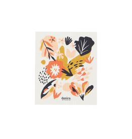 DCA - Swedish Sponge Cloth/Bloom