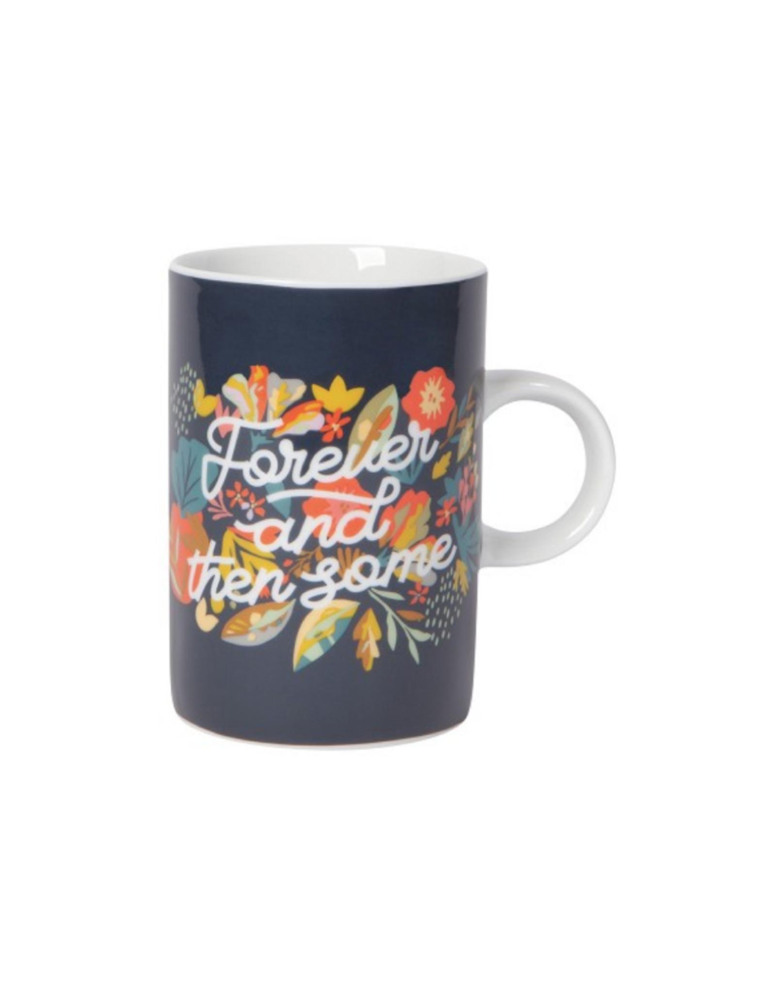 DCA - Mug/Bloom, 14oz