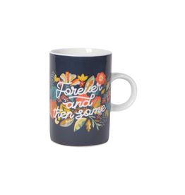 DCA - Mug/Bloom, 14oz