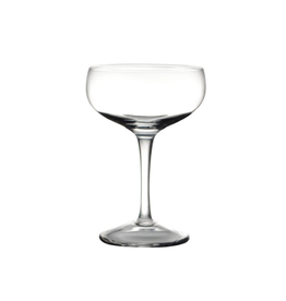 JMI - Queen's Coupe Glass/6oz