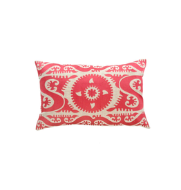 "IBA - Cushion/Rosewater Tangier, 16 x 24"""