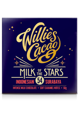 DLE - Willie's Cacao/Milk of the Stars, 50g