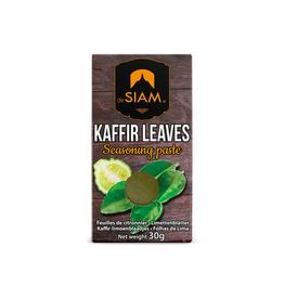 DLE - DeSiam Kaffir Lime Leaves Paste 30g