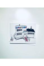 Emma Fitzgerald - Card/Shore Club