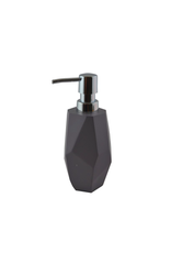 NIA - Soap Dispenser/Facet, Grey