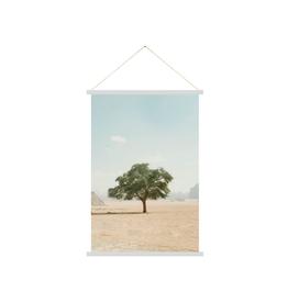 "NIA - Canvas Banner/Moab 25 x 34"""