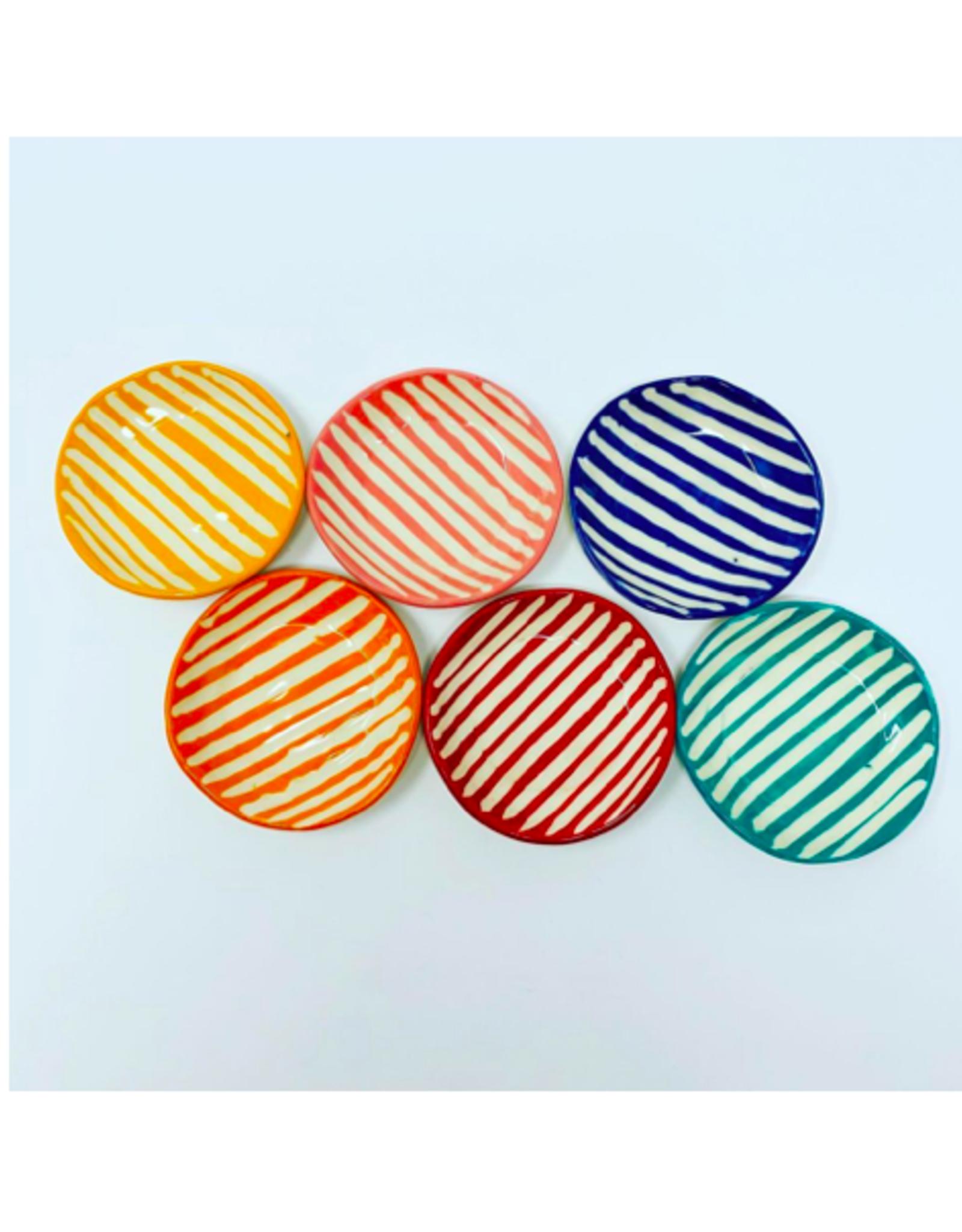 KG Ceramics Studio KG Ceramics - Small Dish/Teal