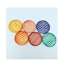 KG Ceramics - Small Dish/Teal