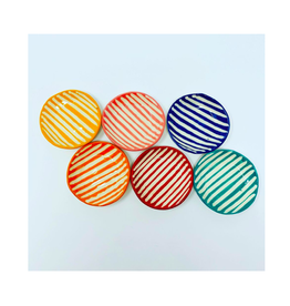 KG Ceramics - Small Dish/Blue