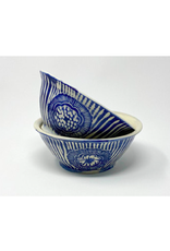 KG Ceramics - Large Bowl/Blue
