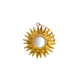 IBA - Ornament/Sun Sign