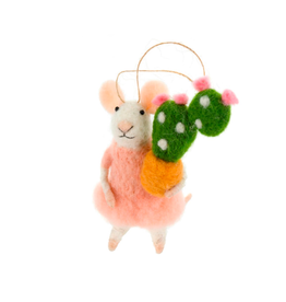 IBA -  Ornament/Cactus Mouse