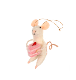 IBA - Ornament/Bakery Mouse