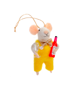 IBA - Ornament/Best Guest Mouse