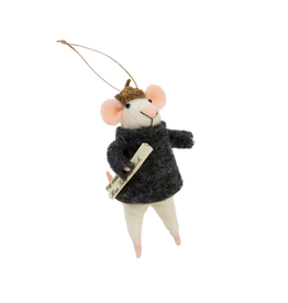 IBA - Ornament/City Mouse