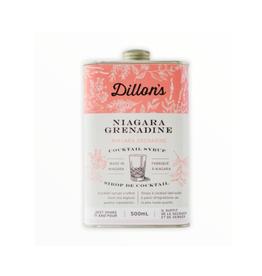 Dillon's - Niagara Gernadine 500ml