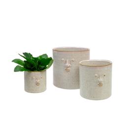 """IBA - Plant Pot/Noggin, 3"""""""