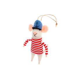IBA - Ornament/Sailor Mouse