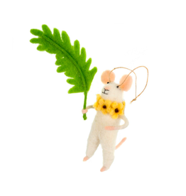 IBA - Ornament/Fern Mouse