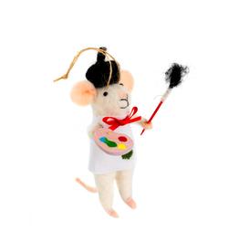 IBA - Ornament/Artiste Mouse