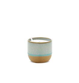 PAX - Mint Glaze Soy Candle/Matcha & Bergamot 6 oz