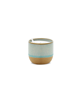 PAX - Soy Candle/Matcha & Bergamot, Mint Glaze, 6 oz