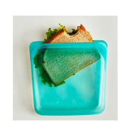 DCO - Stasher Reusable Sandwich Bag/Turquoise