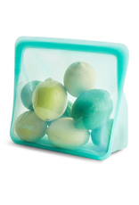 DCO - Stasher Reusable Stand-Up Storage Bag/Turquoise
