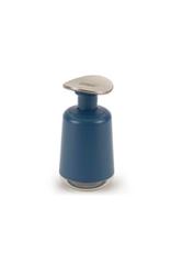 DCO - Soap Dispenser/Wide Cap, Blue, 8.45oz