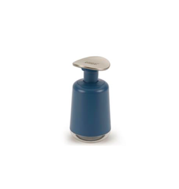 DCO - Soap Dispenser/Wide Cap, Blue, 8.45oz