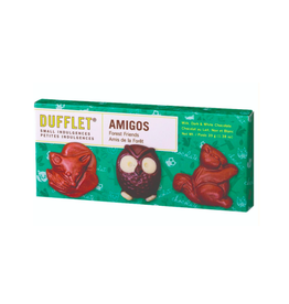 DLE - Dufflet/Amigos: Forest Friends 40g