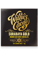 DLE - Willie's Cacao/Indonesian 69 Javan Bar, 50g