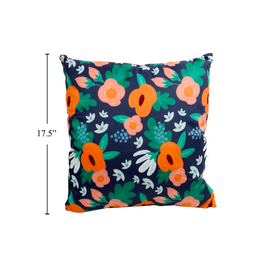 CTG - Cushion/Blooming, 17.5""