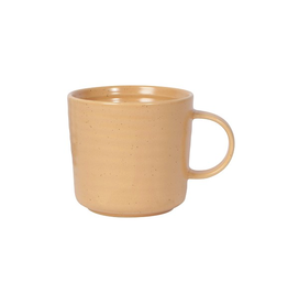 DCA - Mug / Soft Speckle, Ochre, 16oz
