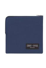 DCA - Snack Bag/Harvest Blue