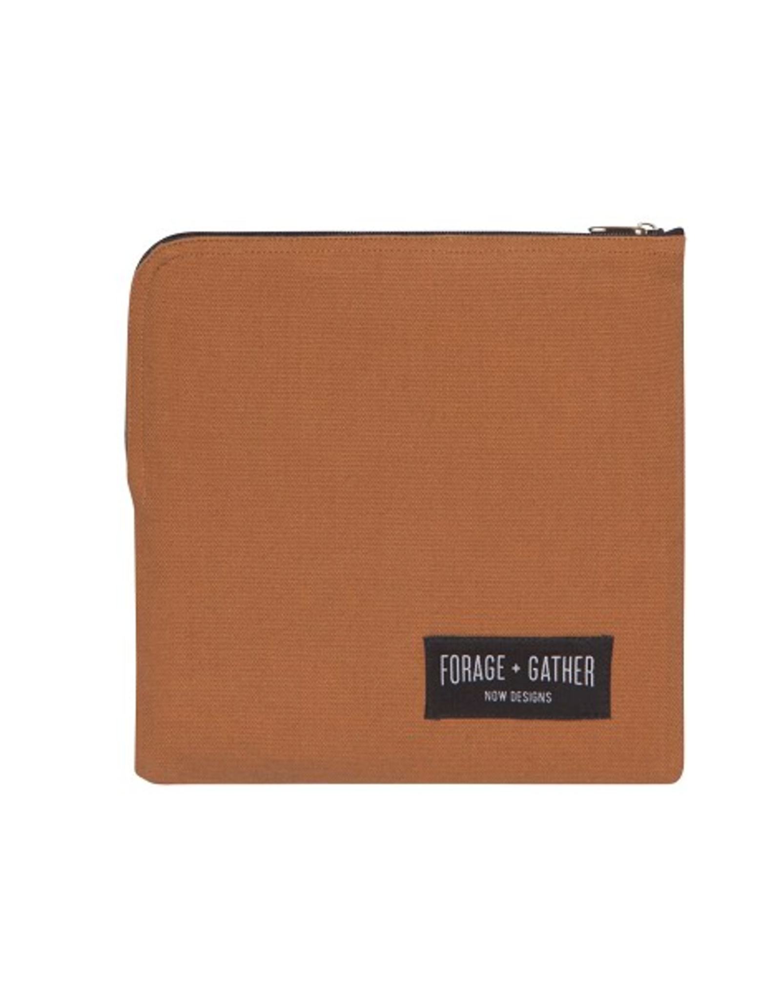 DCA - Snack Bag/Harvest Brown