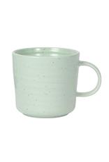 DCA - Mug/Soft Speckle, Spearmint, 16oz