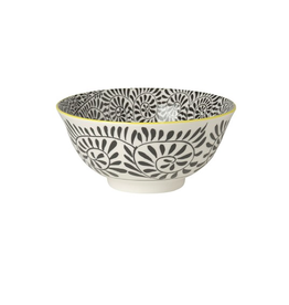 DCA - Bowl/Black Ivy, 6""