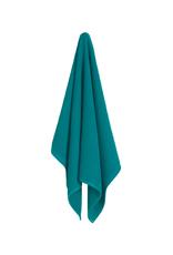 DCA - Tea Towel / Ripple, Teal