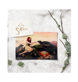 Briana Corr Scott - Card/Selkie's Feast