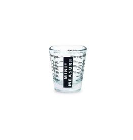 PLE - Shot Glass/Measure Marks, 1oz
