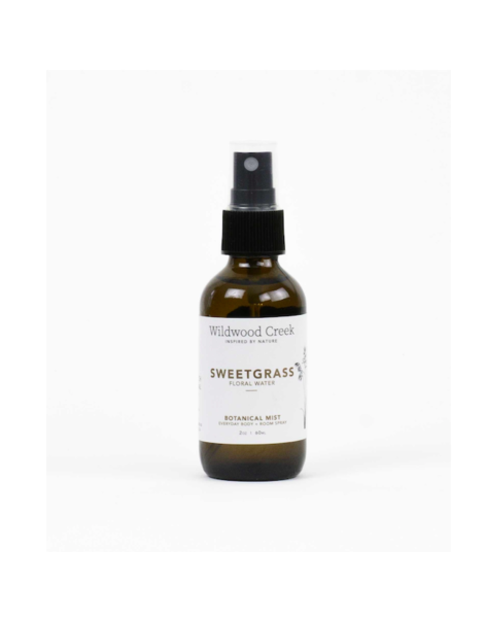 Wildwood Creek - Mist / Sweetgrass, 2oz