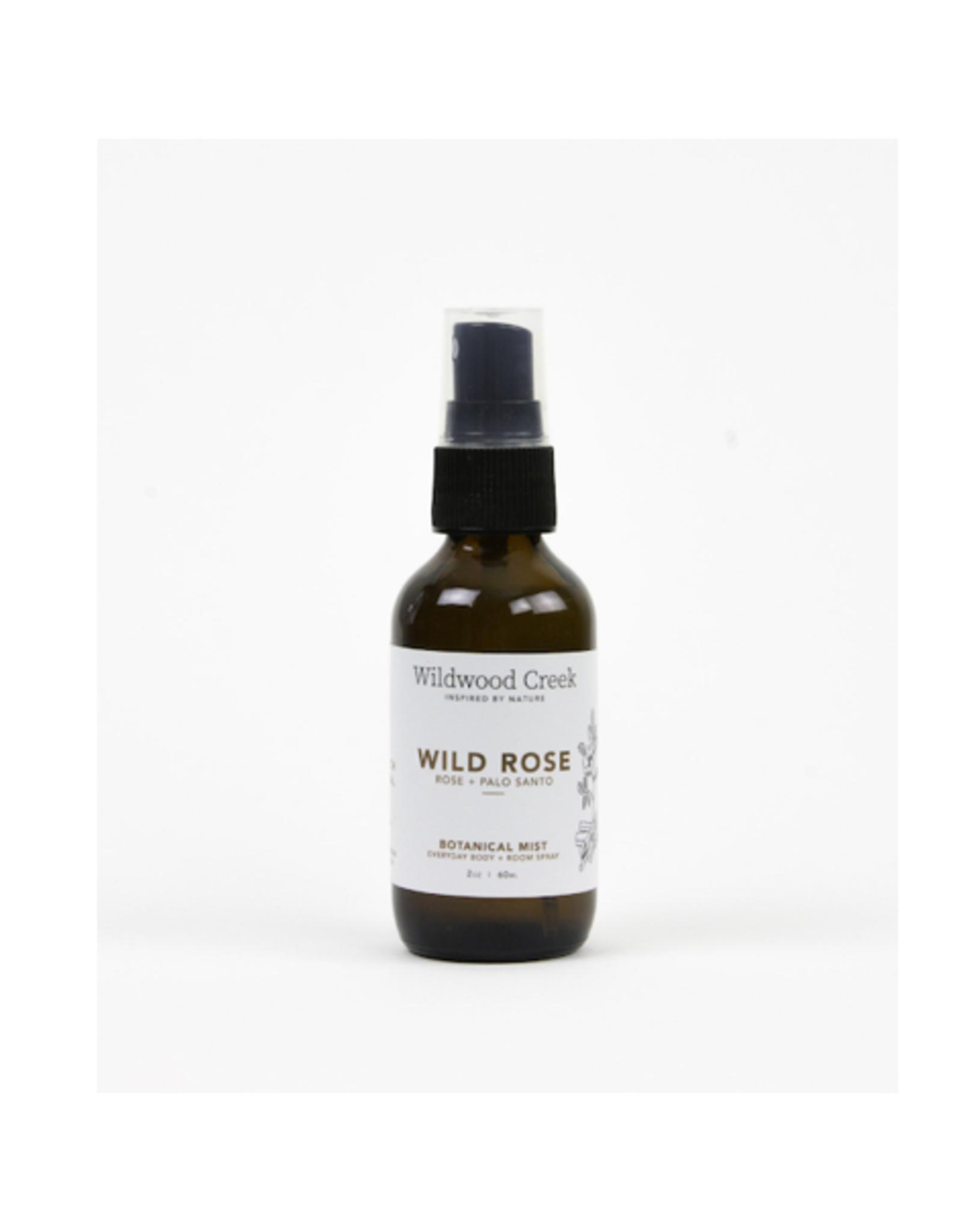 Wildwood Creek - Mist/Wild Rose 2oz