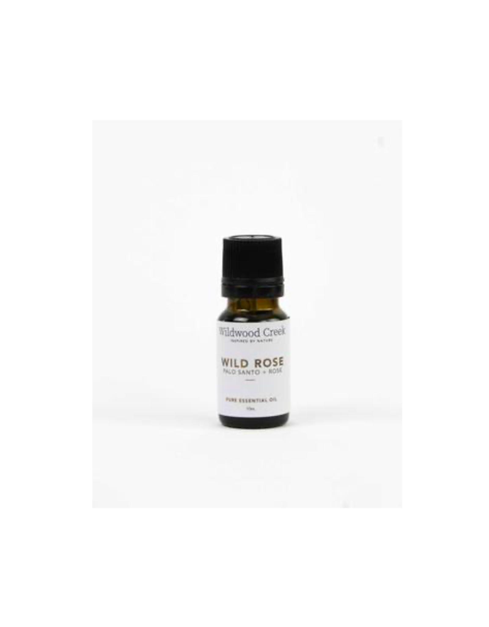Wildwood Creek - Essential Oil/Wild Rose 10ml