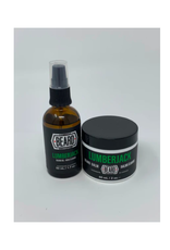 Better Beard Co. - Beard Oil/Lumberjack, 1.7oz