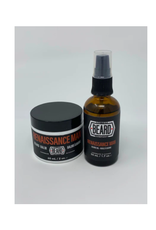 Better Beard Co. - Beard Oil/Renaissance Man 1.7oz